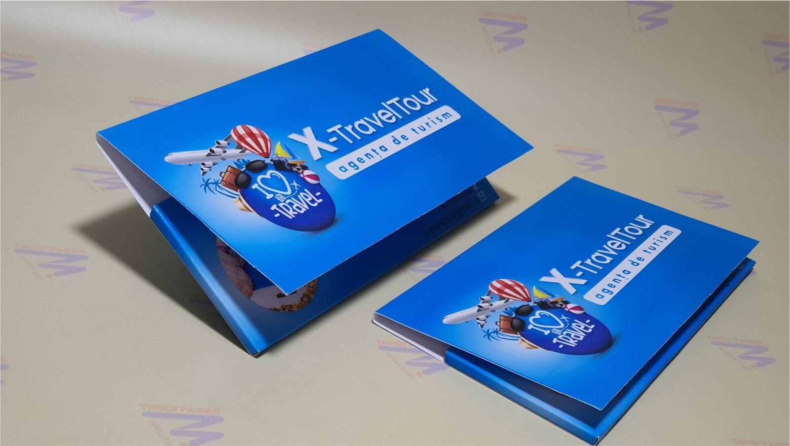 туристические конверты синий дизайн печать производство кишинёв фото 2