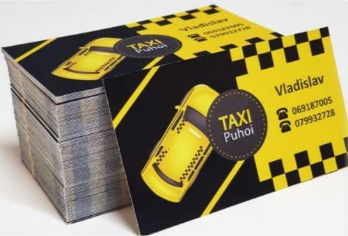 Изготовление визиток – эффективный способ продвижения бизнеса